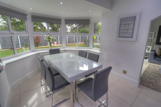 Breakfast Area of Oakfield Close, Bramhall, Stockport SK7