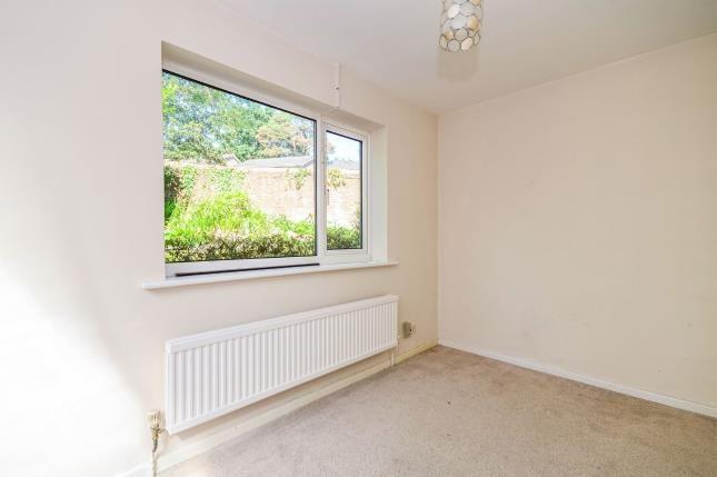 Bedroom 2 of Bassett, Southampton, Hampshire SO16