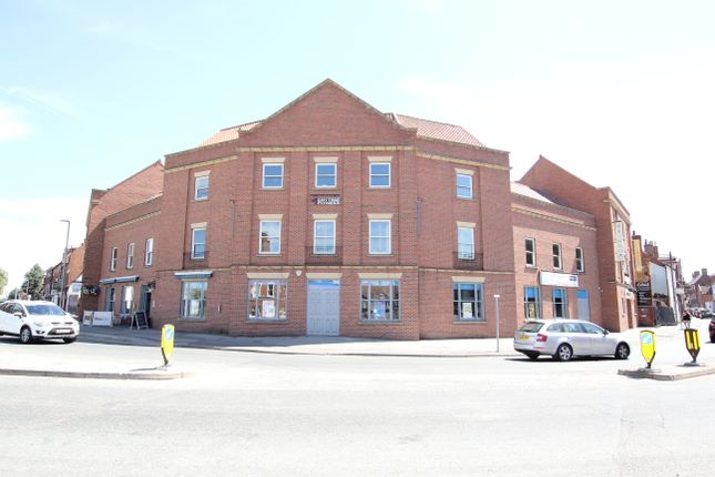 Thumbnail Commercial property for sale in Castle Gate, Newark