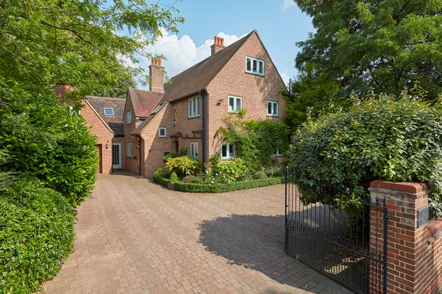 Thumbnail Detached house for sale in Sedley Taylor Road, Cambridge