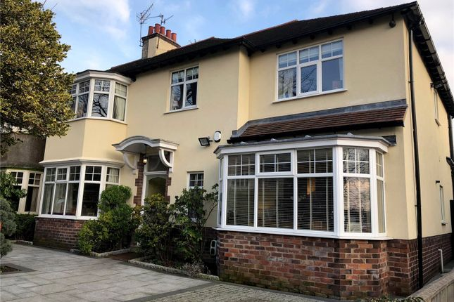 Thumbnail Semi-detached house for sale in Montclair Drive, Mossley Hill, Liverpool