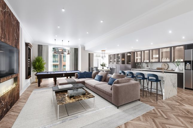Apartment for sale in 2150 Broadway #8D, New York, Ny 10023, Usa
