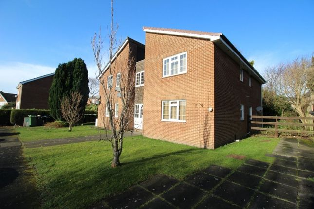 Thumbnail Studio to rent in Mollyfair Close, Crawcrook, Ryton