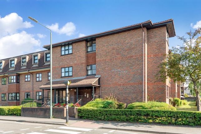 Thumbnail Property for sale in Tudor Court, Hatherley Cr, Sidcup