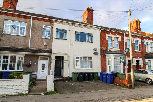 Thumbnail Flat for sale in Park Street, Grimsby, N E Lincs