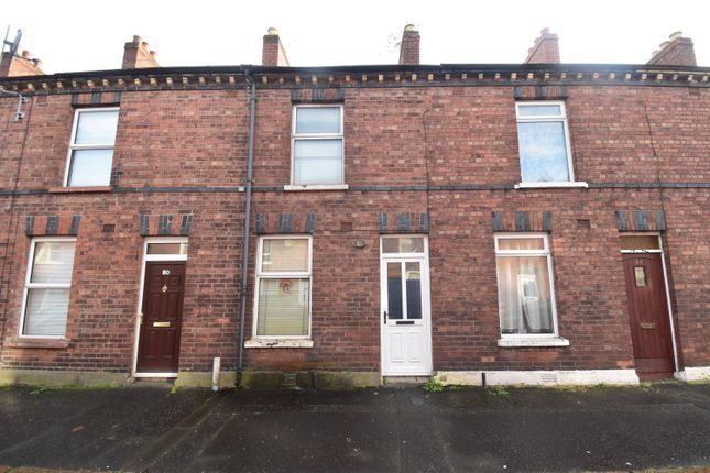 Thumbnail Terraced house for sale in Northbrook Street, Belfast
