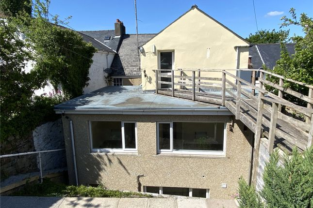 1 bed flat to rent in Flat 4, Belsize House, 13 Gloucester Terrace, Haverfordwest SA61
