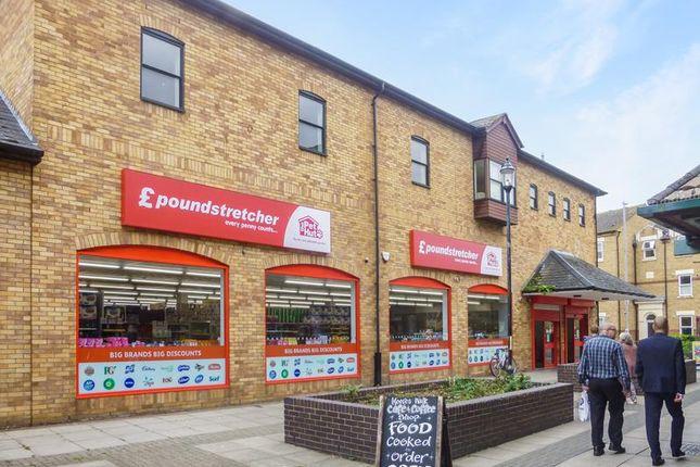 Thumbnail Retail premises for sale in Former Budgen Store, Tebbutts Road, St Neots, Cambridgeshire
