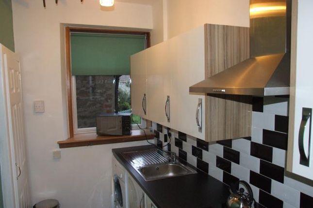Kitchen of Claremont Place, Aberdeen AB10
