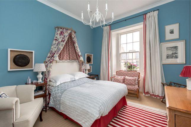 Bedroom 2 of 44/3 Cumberland Street, New Town, Edinburgh EH3