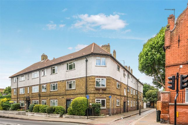 Thumbnail Flat for sale in Stevenson House, 28 Latchmere Road, London