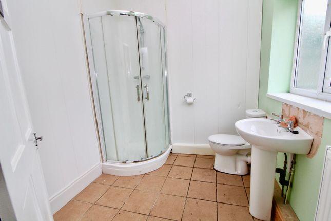 Shower Room of Chatterton Street, Sunderland SR5