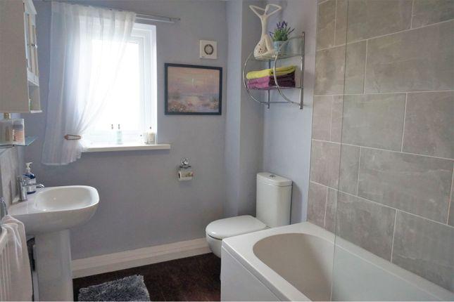 Bathroom of Cooperative Terrace, Newcastle Upon Tyne NE12