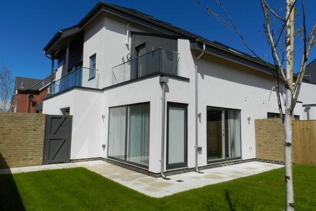 Thumbnail Semi-detached house to rent in Kings Hollow, Charlton Kings, Cheltenham