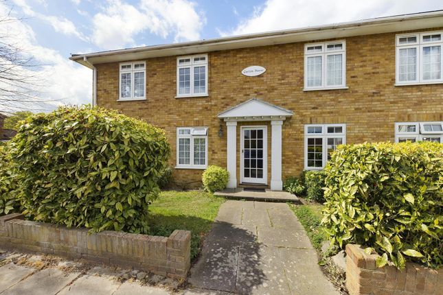 Thumbnail Flat to rent in Curzon House, Ford Road, Ashford