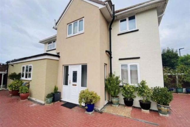 Thumbnail Semi-detached house for sale in Bridal Path Way, Feltham