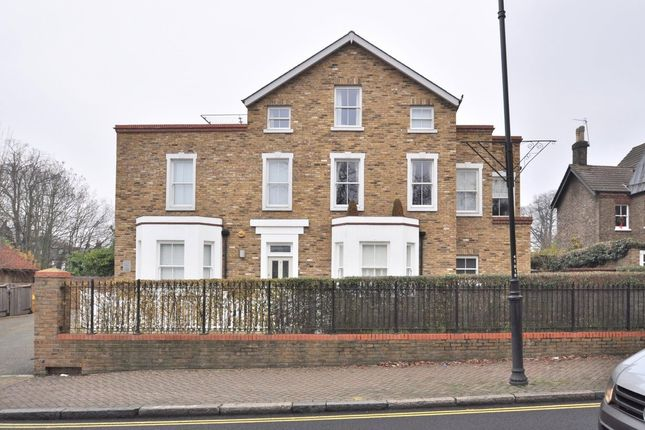 3 bed flat for sale in Royal Parade, Chislehurst