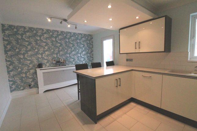 Thumbnail Semi-detached house for sale in Yardley Wood Road, Yardley Wood, Birmingham