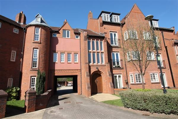 Thumbnail Flat to rent in Butts Green, Butts Green, Westbrook, Warrington
