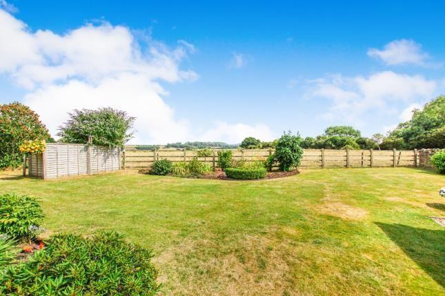 Garden / View of Whitfield, Wotton-Under-Edge GL12