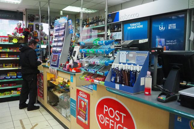 Retail premises for sale in Post Offices NE33, Tyne And Wear