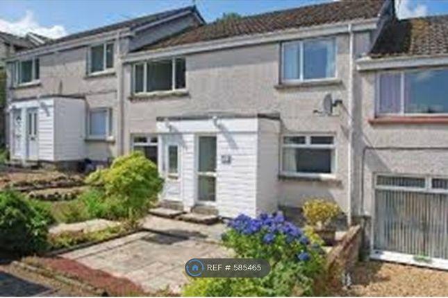 Thumbnail Flat to rent in Poolewe Drive, Redding, Falkirk