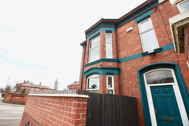 Thumbnail Terraced house to rent in Binley Business Park, Harry Weston Road, Binley, Coventry