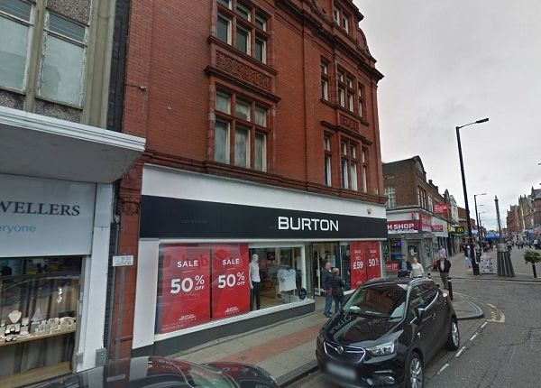 Thumbnail Retail premises to let in Bradshawgate, Leigh