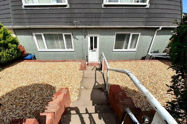 Thumbnail Flat for sale in Tredegar Road, Ebbw Vale, Blaenau Gwent