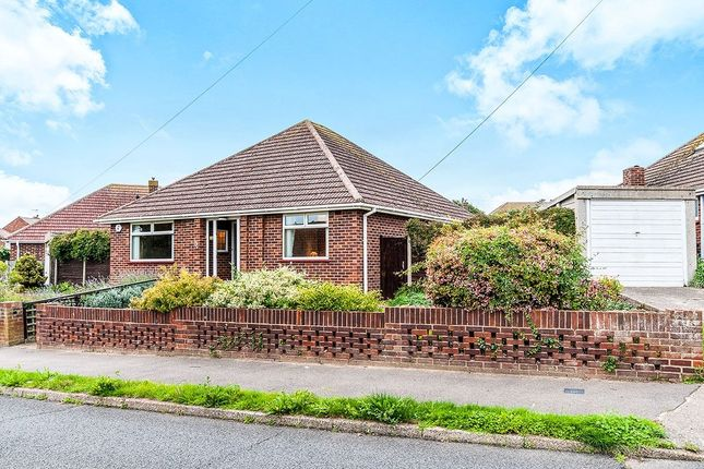 Thumbnail Bungalow for sale in Rydal Avenue, Ramsgate