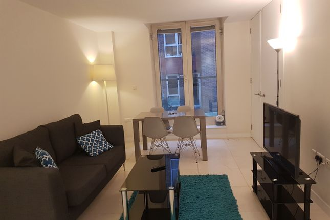 1 bed flat to rent in 32 Cock Lane, City EC1A