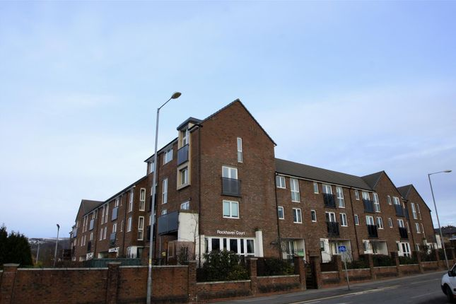 1 bed flat for sale in Chorley New Road, Horwich, Bolton BL6