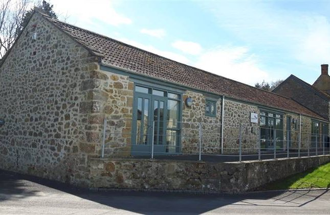 Thumbnail Office to let in Eaglewood Park, Dillington, Ilminster