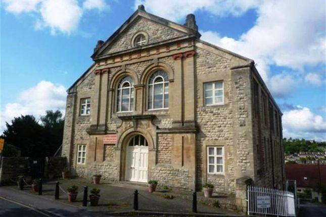 Thumbnail Flat to rent in Castle Court, Castle Street, Stroud