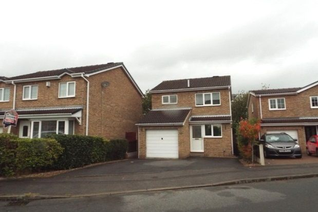 Thumbnail Property to rent in Rainton Grove, Redbrook