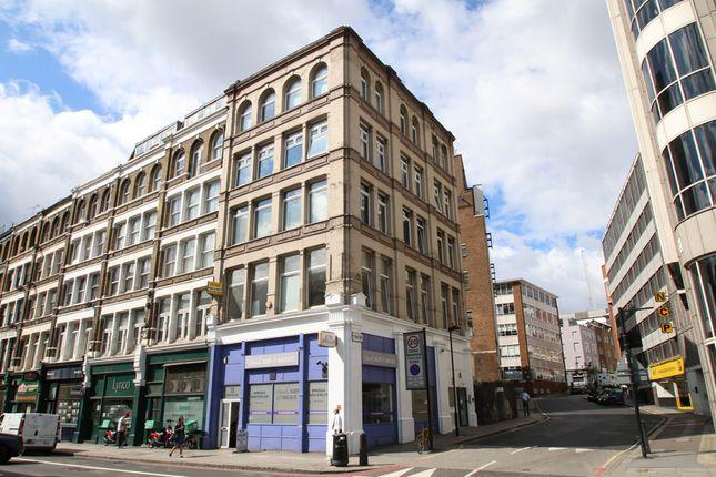 Thumbnail Retail premises to let in 73 Farringdon Road, Clerkenwell, London
