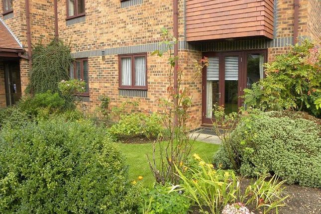 Thumbnail Property for sale in Albeny Gate, St Albans