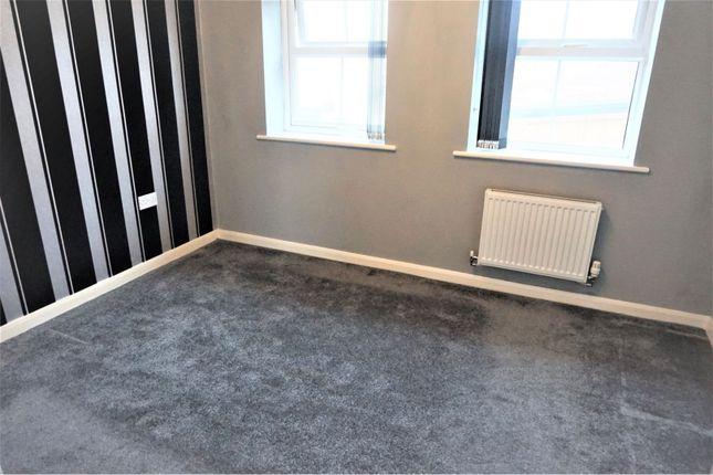 Bedroom of Andrews Walk, Blackburn BB2