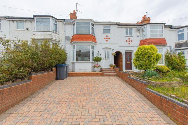 Semi-detached house for sale in Aubrey Road, Quinton, Birmingham