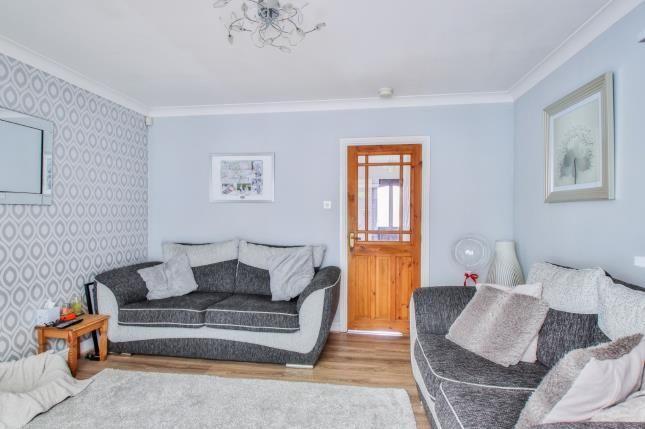 Lounge of Bamburgh Drive, Burnley, Lancashire BB12