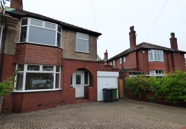 Thumbnail Semi-detached house to rent in Beechwood Avenue, Stanwix, Carlisle