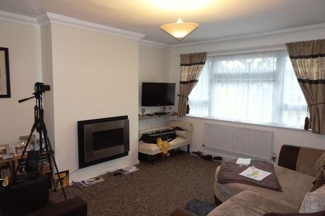 Thumbnail Flat to rent in Millbrook Drive, Havant