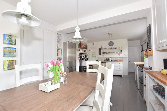 Kitchen/Diner of Palehouse Common, Uckfield, East Sussex TN22