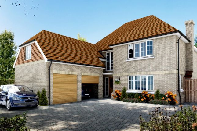 Thumbnail Property for sale in Park Avenue, Broadstairs