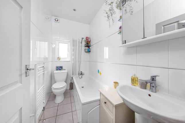 Bathroom of Arica Road, London SE4