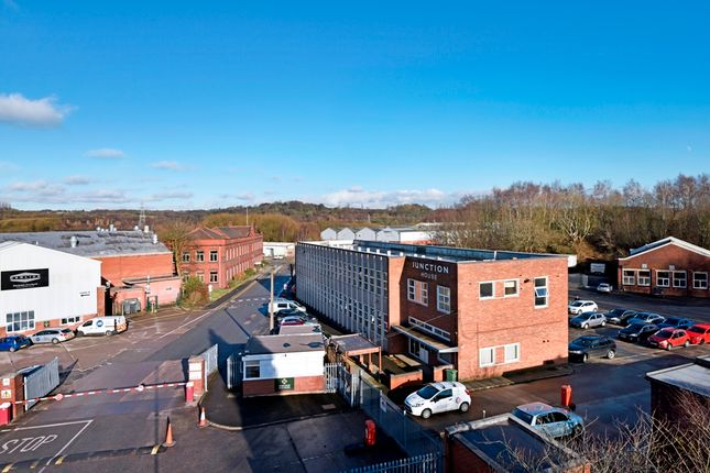Office to let in Rake Lane, Swinton