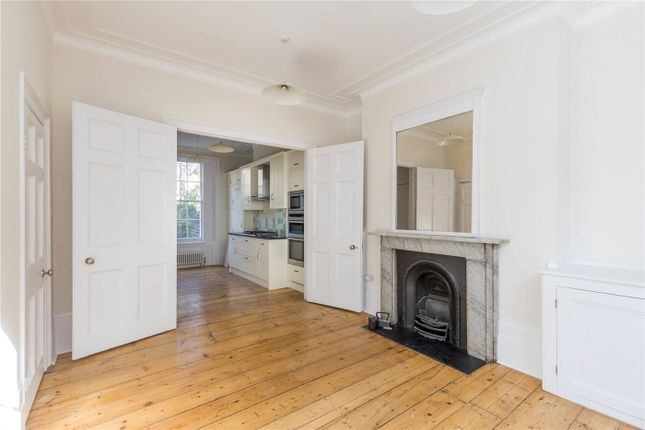 Thumbnail Terraced house to rent in Barford Street, Angel
