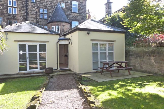 Thumbnail Property to rent in Park Parade, Harrogate
