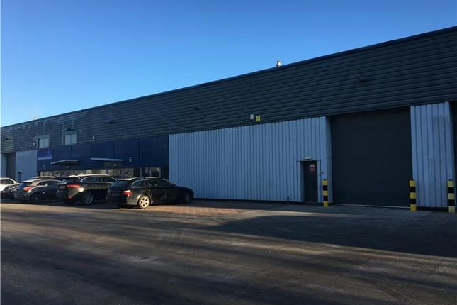 Thumbnail Industrial to let in Simonside Industrial Estate, 5 Finlay Court, Jarrow, South Tyneside