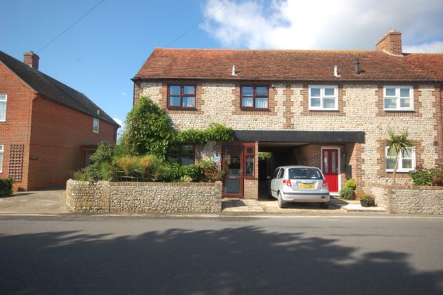 Thumbnail Cottage for sale in Albion Road, Selsey, Chichester